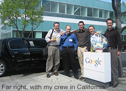 The Group at Google